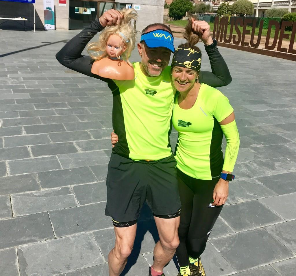 Clean Marathon