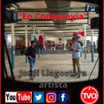 En Companyia Jordi Llagostera_